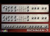 Krakli Software Richman-2 [Freeware]