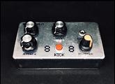 808 bassdrum clone - by Krischer