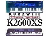 Kurzweil K2600XS