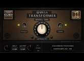 Kush Audio Omega Transformer Model TWK