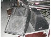 L Acoustic RS138 schéma filtre
