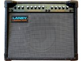 Ampli Laney linebacker 50 reverb vintage