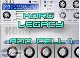 Le Lotus Bleu Add Cell One pour Korg Legacy