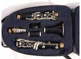 Clarinette en Fa# - instrument rare