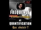 Les tutos d'Anto Fréquence d'échantillonnage et quantification... Que choisir ?