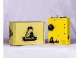 Lightning Boy Audio Thunder Knob