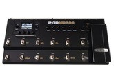 Line 6 POD HD 500 + flight case Thomann