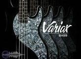 Line 6 Variax Bass 700 - Black