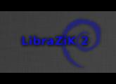 Linux LibraZik 2