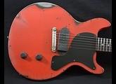 Loïc Le Pape Lsteel Paul Junior DC Cherry Red