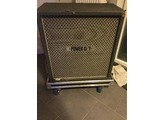 Baffle / Cabinet London City 4x12 de 1971 (Marshall JMP made in Holland)