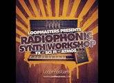 Loopmasters Radiophonic Synth Workshop