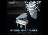Loops de la Crème Sound Miniatures