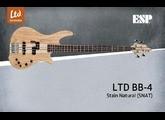 LTD BB-4