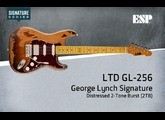 LTD GL-256 George Lynch Signature