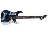 LTD KH-WZ - White Zombie
