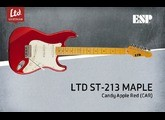 LTD ST-213 Maple