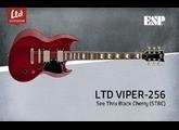 LTD Viper-256 [2013-2017]