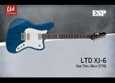 LTD XJ-6