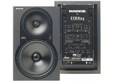 vds Monitors studio MACKIE HR824