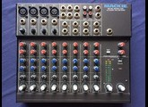 Vends MACKIE Micro Series 1202