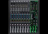 Vends table de mixage Mackie ProFx12v3 quasi neuve