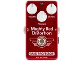 Vends Mighty Red Distortion de Mad Professor
