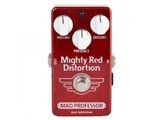 Mighty red hand wired