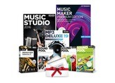 Magix Music Maker Premium Edition (2018)
