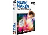 Magix Music Maker Techno Editions 4