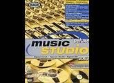 Magix Music Studio 2003 Deluxe