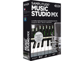 Magix Samplitude Music Studio MX