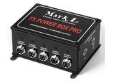 Mark L Custom FX Power Box Pro Manuel