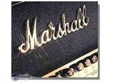 Vends Marshall 30th anniversary 6101 blue 100W