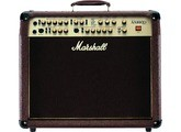 Marshall AS100D Manual