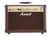Marshall AS50D Manual