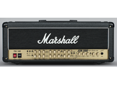 Vends Marshall TSL 100  + Footswitch + Flight Case