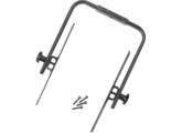 Vends paire de lyres verticale pour F8 Martin audio