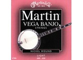 Martin & Co Banjo Vega Nickel Wound