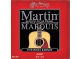 Martin & Co Marquis 92/8 Phosphor Bronze M2100 Light 12-54