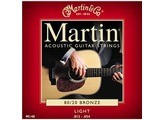 Martin & Co Traditional 80/20 Bronze