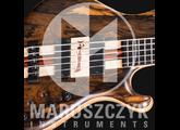 Vds/Ech ma MARUSZCZYK série Elwood (Jazz Bass)