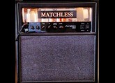 Matchless Avalon 30 avec Flycase sur mesure
