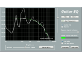 MathAudio Guitar EQ