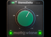 Mathew Lane StereoDelta 2