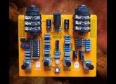 Mattoverse Electronics Swell Echo Desktop