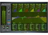 Vends MCDSP ML8000 + AE600 + AE400
