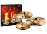 Meinl Classics Custom Extreme Metal Matched Cymbal Set