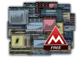MeldaProduction MFree Effect Bundle