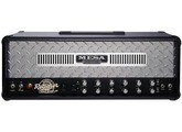 Mesa Boogie Dual Rectifier 2 Channels
